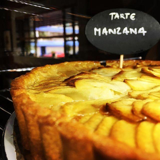 #tartademanzana #cdmx #marsella81 #podkfe #coloniajuarez #postres #frances #cafe #cafeteria