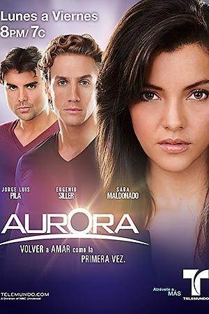 Aurora Telemundo, 2010 , 130 episodes x 45 min | Eugenio