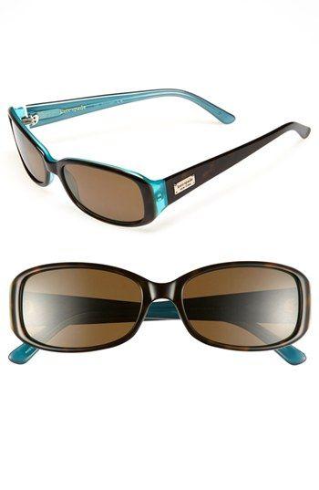 63c4c524aad kate spade new york paxton polarized sunglasses