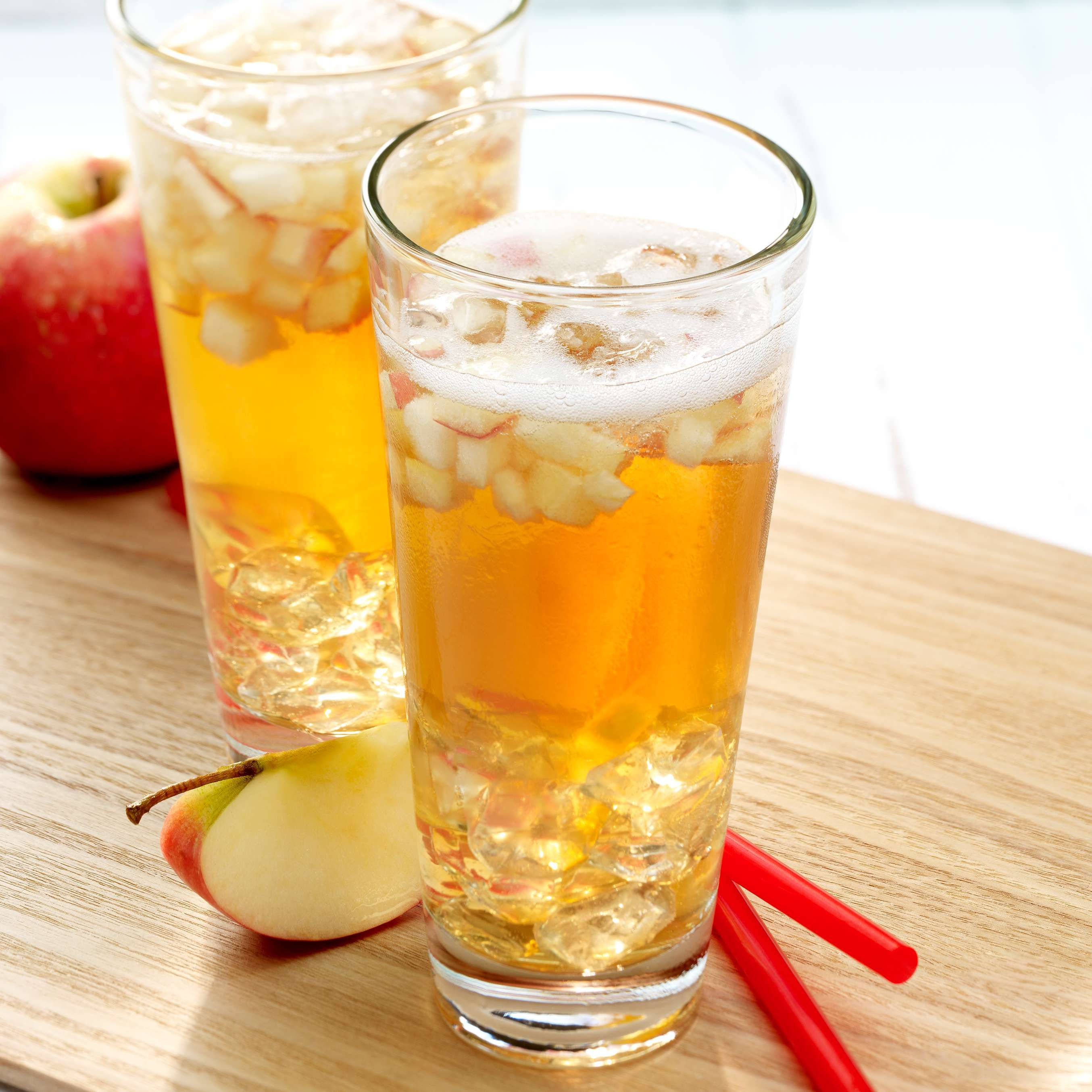 Apfel-Bourbon | Rezept | Drinks mit Alkohol | Pinterest | Alkohol