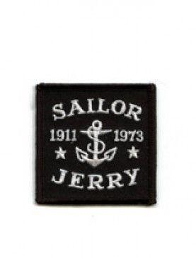 Sailor Jerry Rum Sticker - ProSportStickers.com