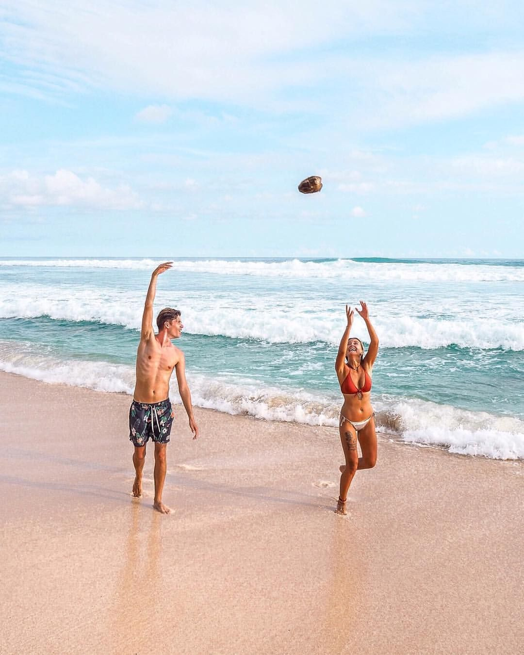 Shipwreck Nyang Nyang Beach Uluwatu Bukit Peninsula Bali - Charlie & Lauren UK Travel Couple - Wanderers & Warriors