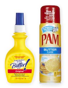 Pam Cooking Spray Kitchen Hacks Pam Cooking Spray Cooking Sprays Kitchen Hacks