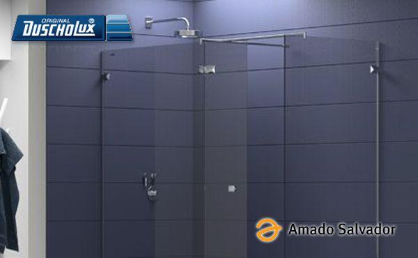 Mamparas de cuarto de baño del lider alemán de fabricación ...