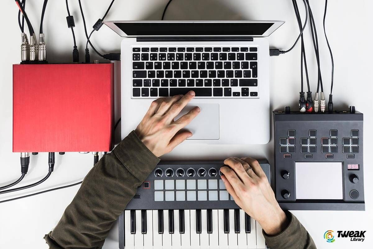 10 Best Free Beat Making Software To Make Your Own Beats
