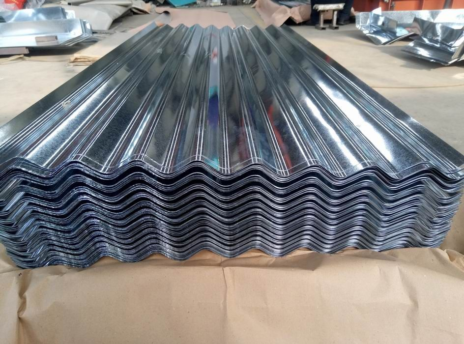 Steelpipes Thickness Range 0 13 0 5mm Width 600 1250mm Corrugated 1000 900 914 800 900 800 762 665 Corrugated Steel Sheets Building Materials Corrugated
