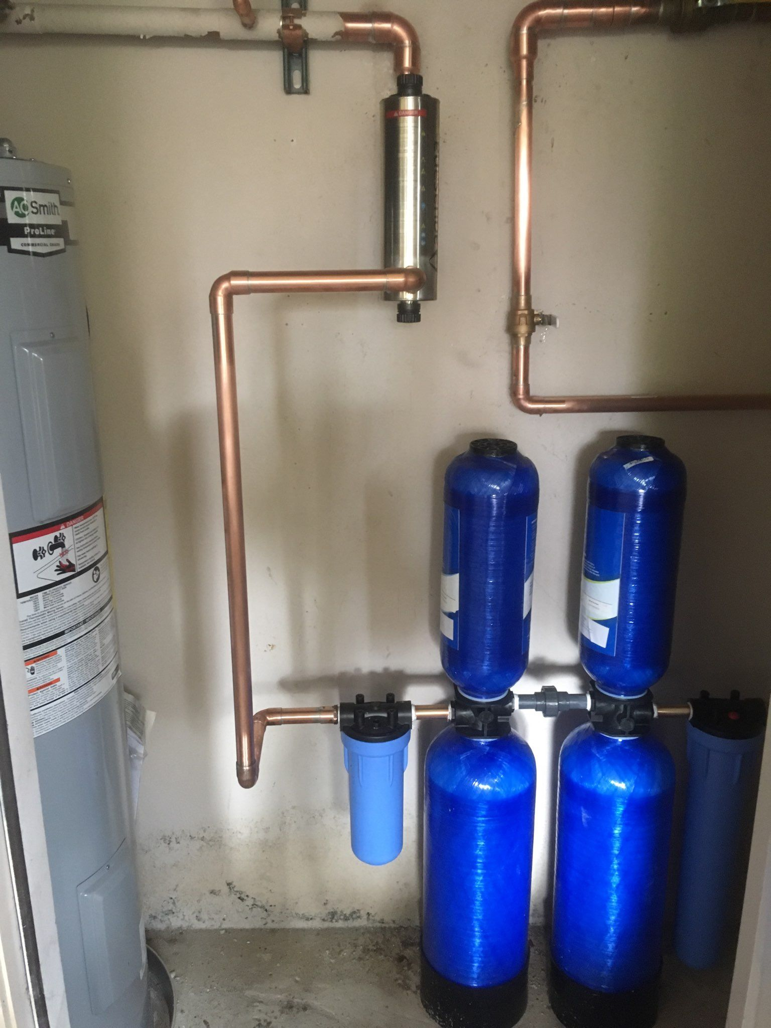Water Filtration Systems Tucson Az A S G Plumbing Waterfiltration Waterfiltrationsystems