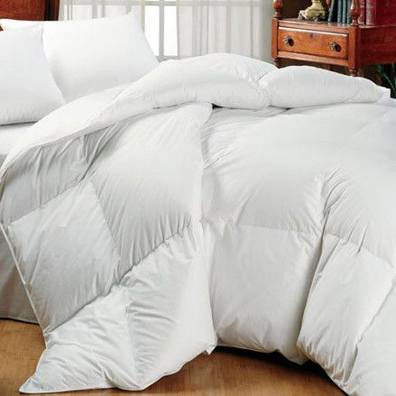 Eddie Bauer 600 Fill Power Goose Down Comforter With Images