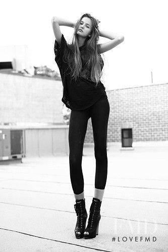 Photo of model Kristina Romanova - ID 308438