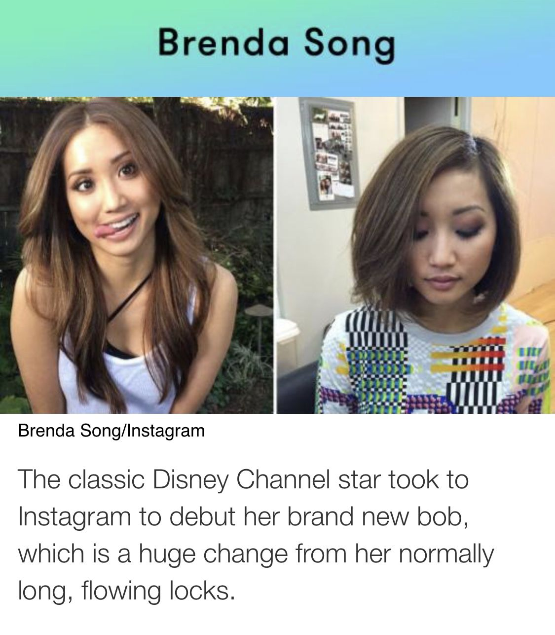 Snapchat Brenda Song nudes (54 photo), Topless, Cleavage, Selfie, panties 2006