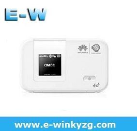 China Mobile HUAWEI E5375 LTE Cat4 Mobile Hotspot - 4G