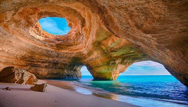 Albuferia, Portugal