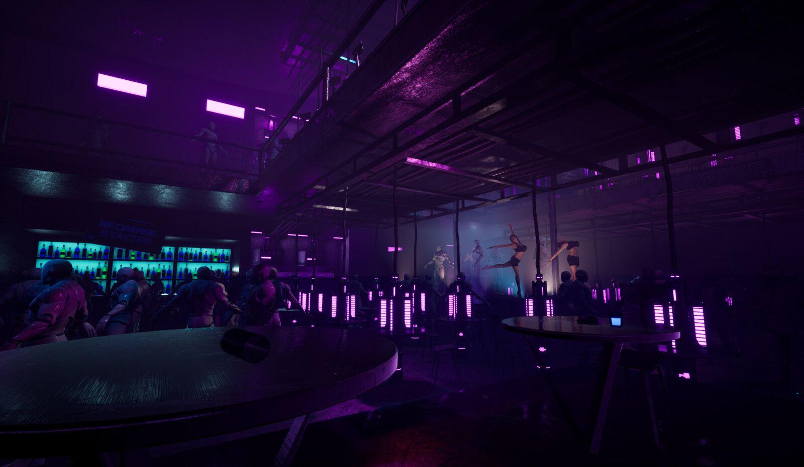 Ночной клуб cyberpunk адреналин клуб москва адрес