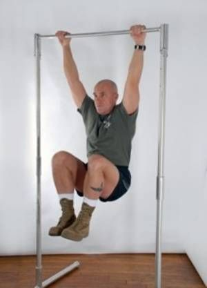 Finally A Reasonably Priced Free Standing Pull Up Bar Set That