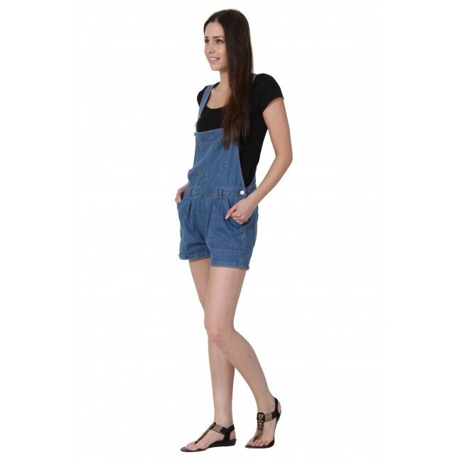 a2c551711ed Dungaree Shorts (Wendy). Loose fitting overall shorts from Dungarees Online   overalls  shortdungarees