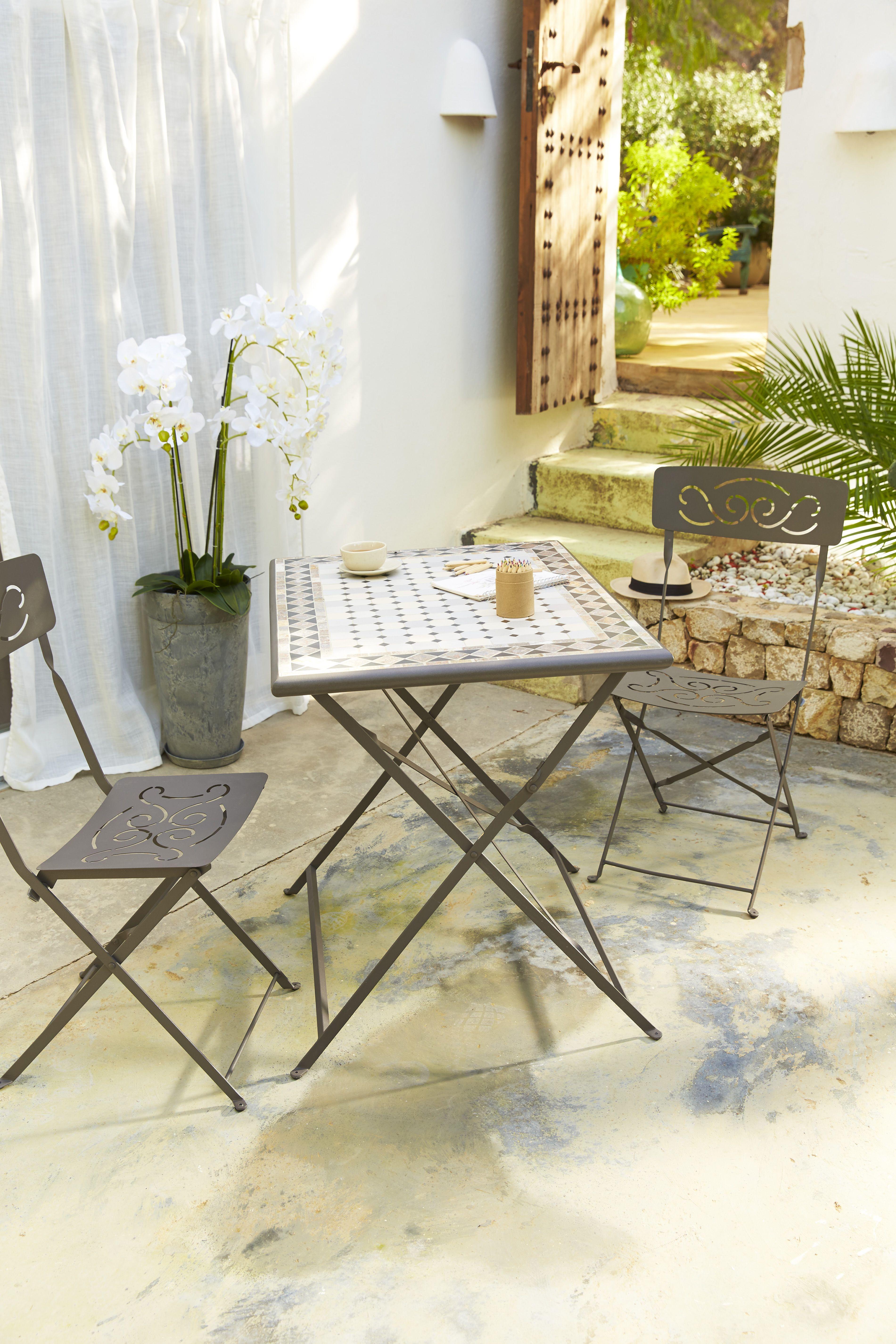 Vos Courses En Ligne Drive Livraison A Domicile Avec Table Pliante Exterieur Decoration Maison Table Pliante
