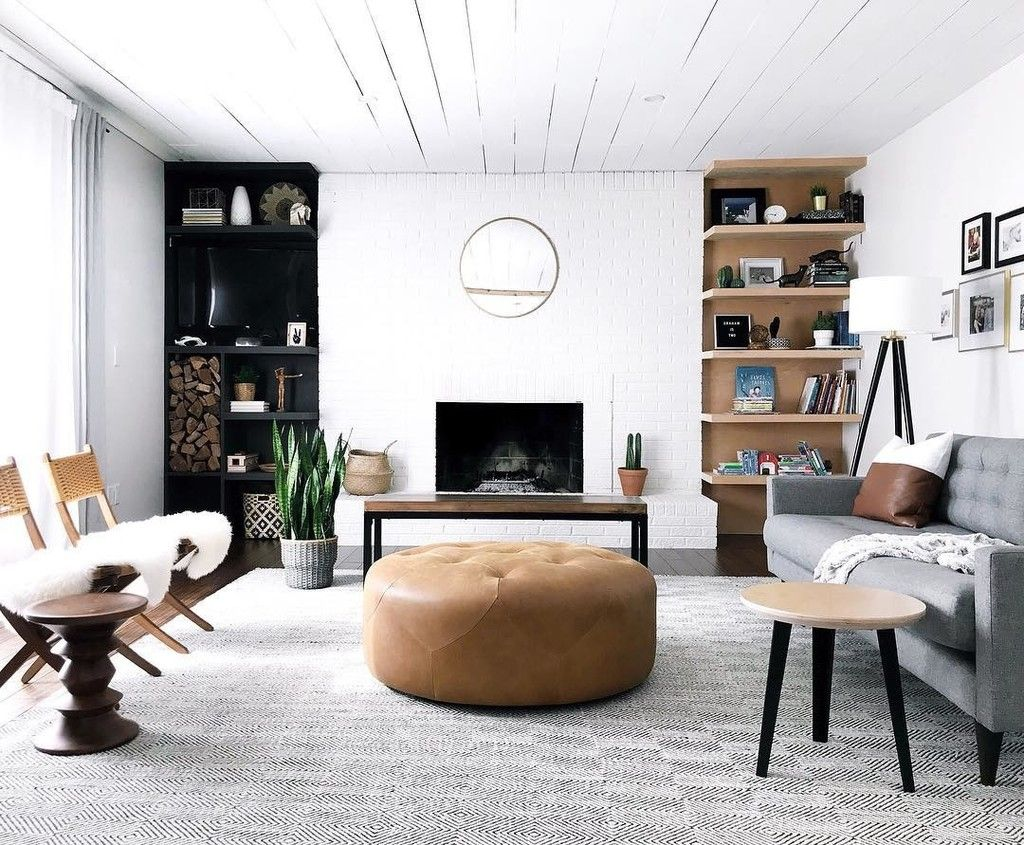 Coffee Table Styling With Kids
