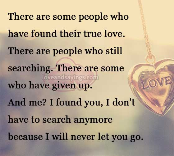 Never Let You Go Quotes For Her - move on quotes for him