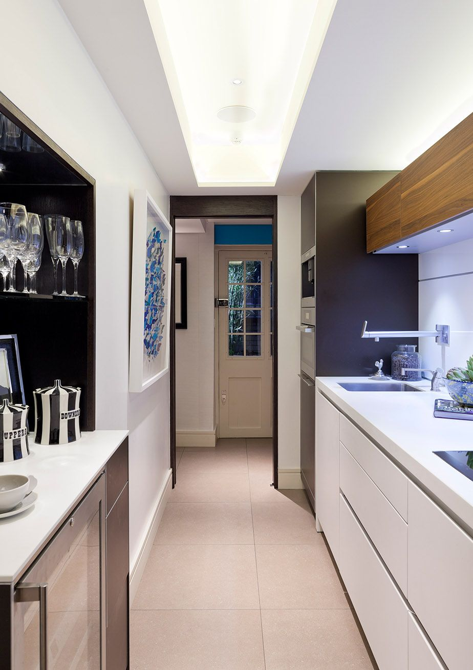 Luxurious Mayfair pad that feels like a five star suite