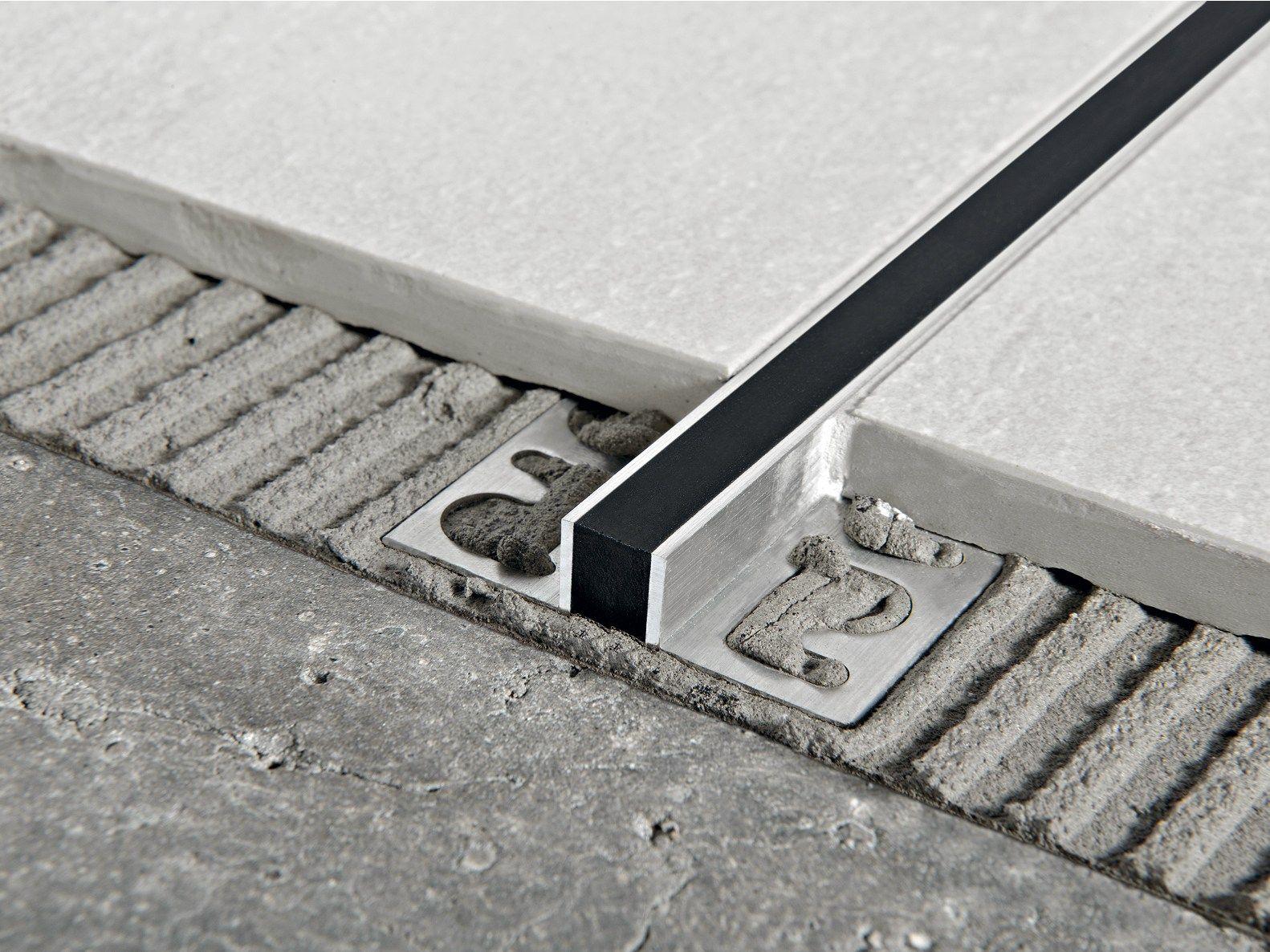 Neoprene Flooring Joint Prodilat By Progress Profiles Idees Pour La Maison Carrelage Sdb Revetement Mur