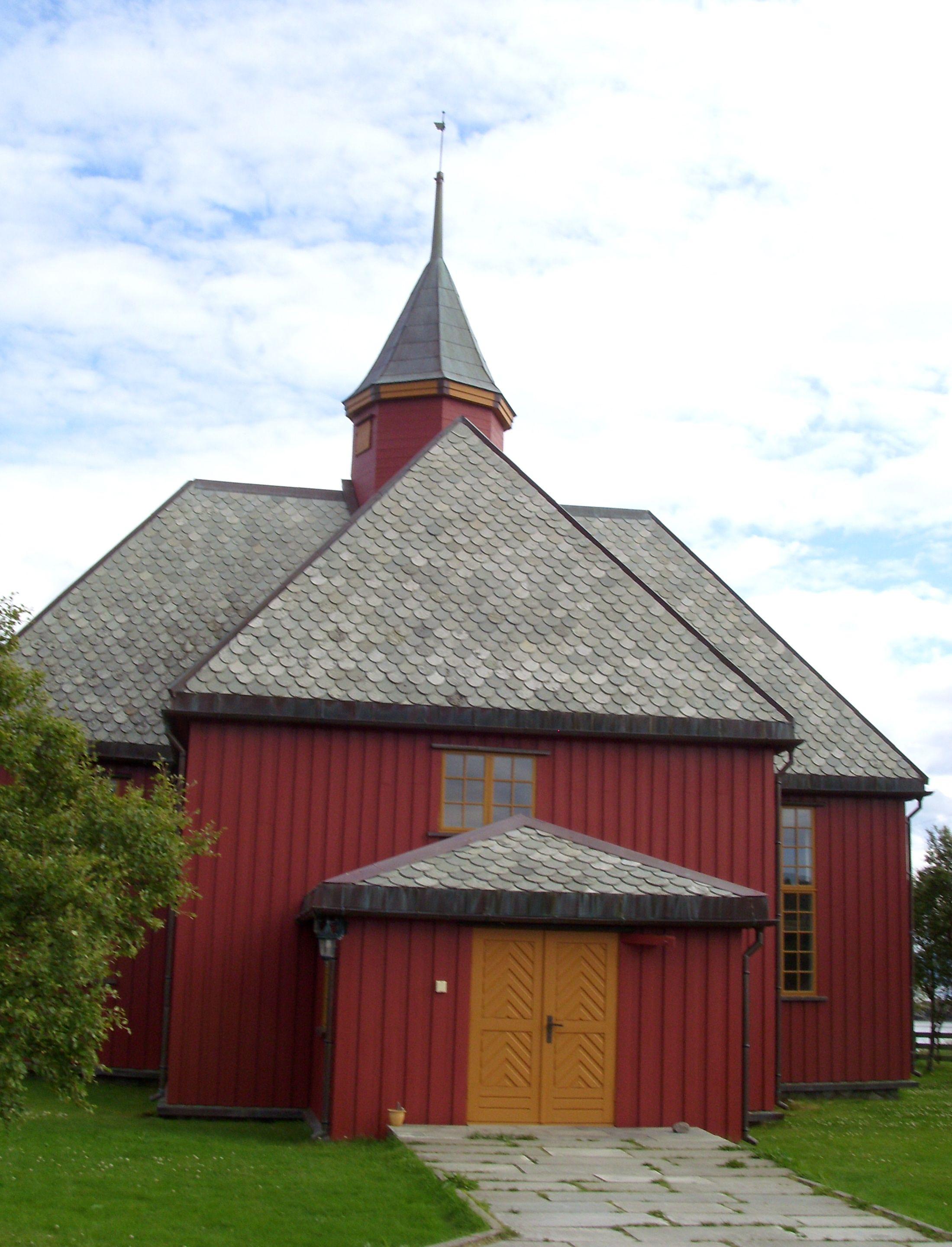 B 248 Kirk Centuries Old Scandinavian Home House Styles