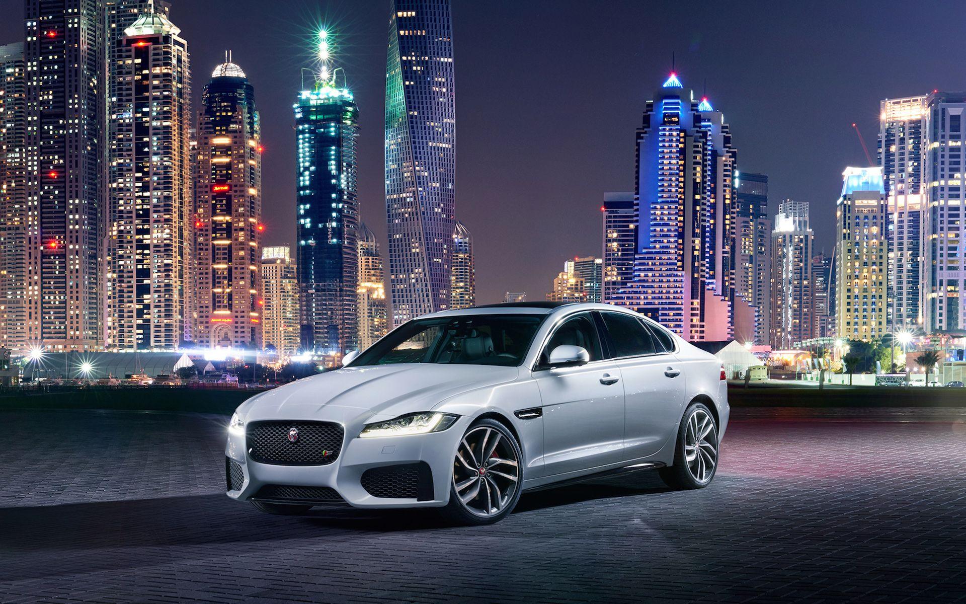 Free HD Jaguar Wallpaper