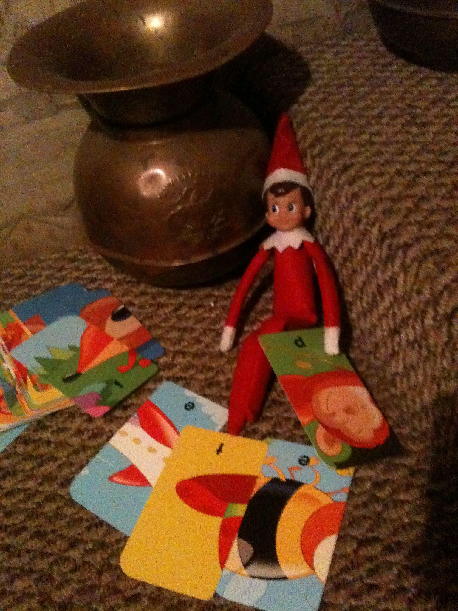 Name game Christmas crafts for kids, Kids christmas