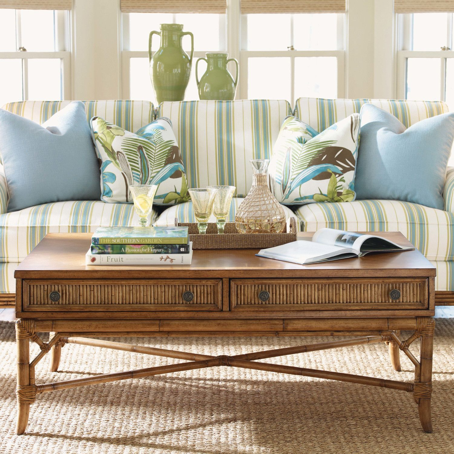 Tommy bahama home beach house coffee table whitney ports tommy bahama home beach house coffee table geotapseo Images