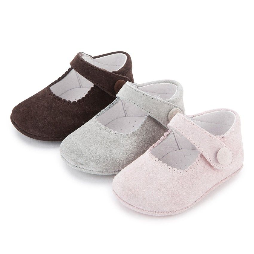 cd89bd7db52 Patucos y zapatos para Bebés con envíos Gratis! Pisamonas