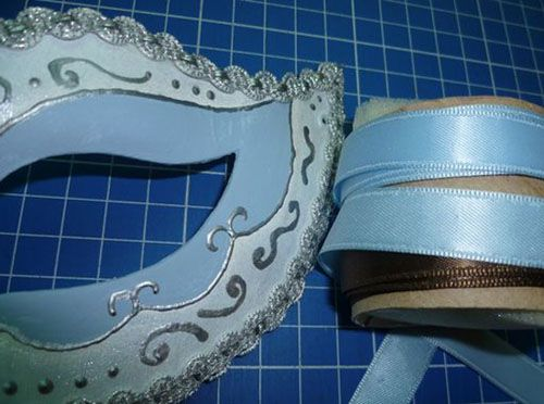 Making And Decorating Masquerade Masks Venetian Style Are Beatiful Magnificent Decorate Masquerade Mask