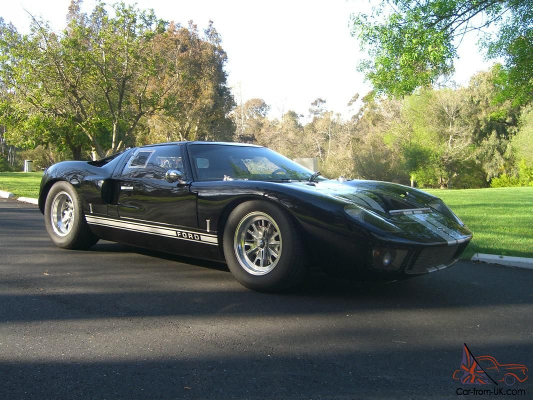 Ford Gt Mk For Sale