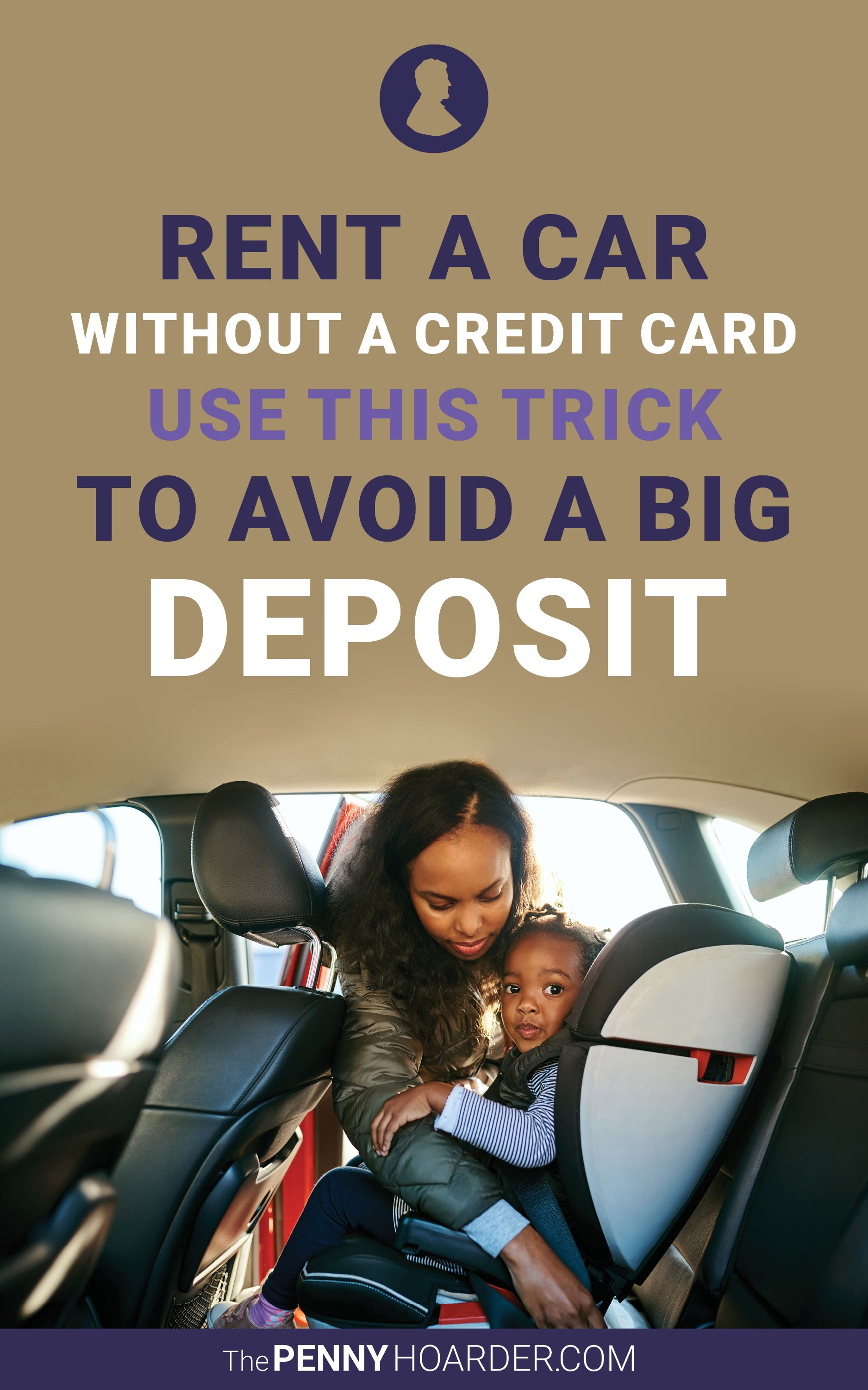How To Rent A Car Without A Credit Card In 2020 Rent A Car Credit Card Rent