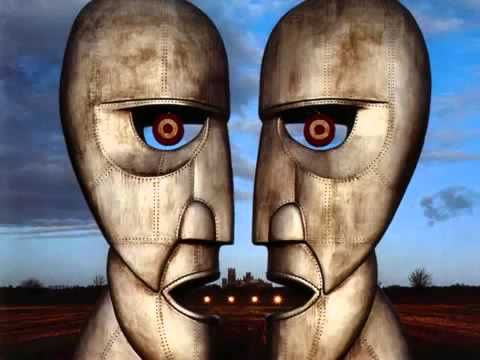 Pink Floyd - The Division Bell (FULL ALBUM REMASTERED HD