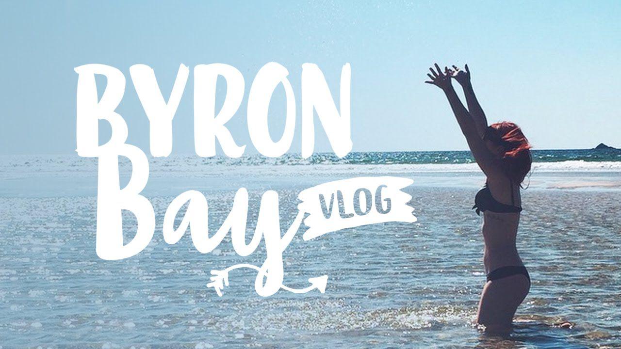Vlog: na praia! ♥ #PaulaNaAustralia