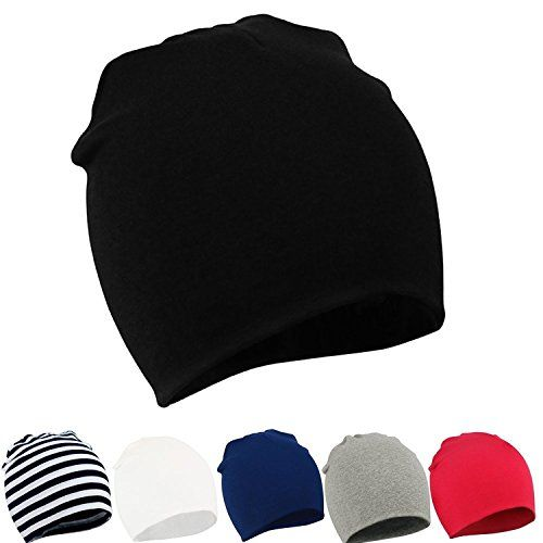 e361ff517 Century Star Unisex Lovely Cotton Beanie Hats For Cute Baby Boy Girl ...