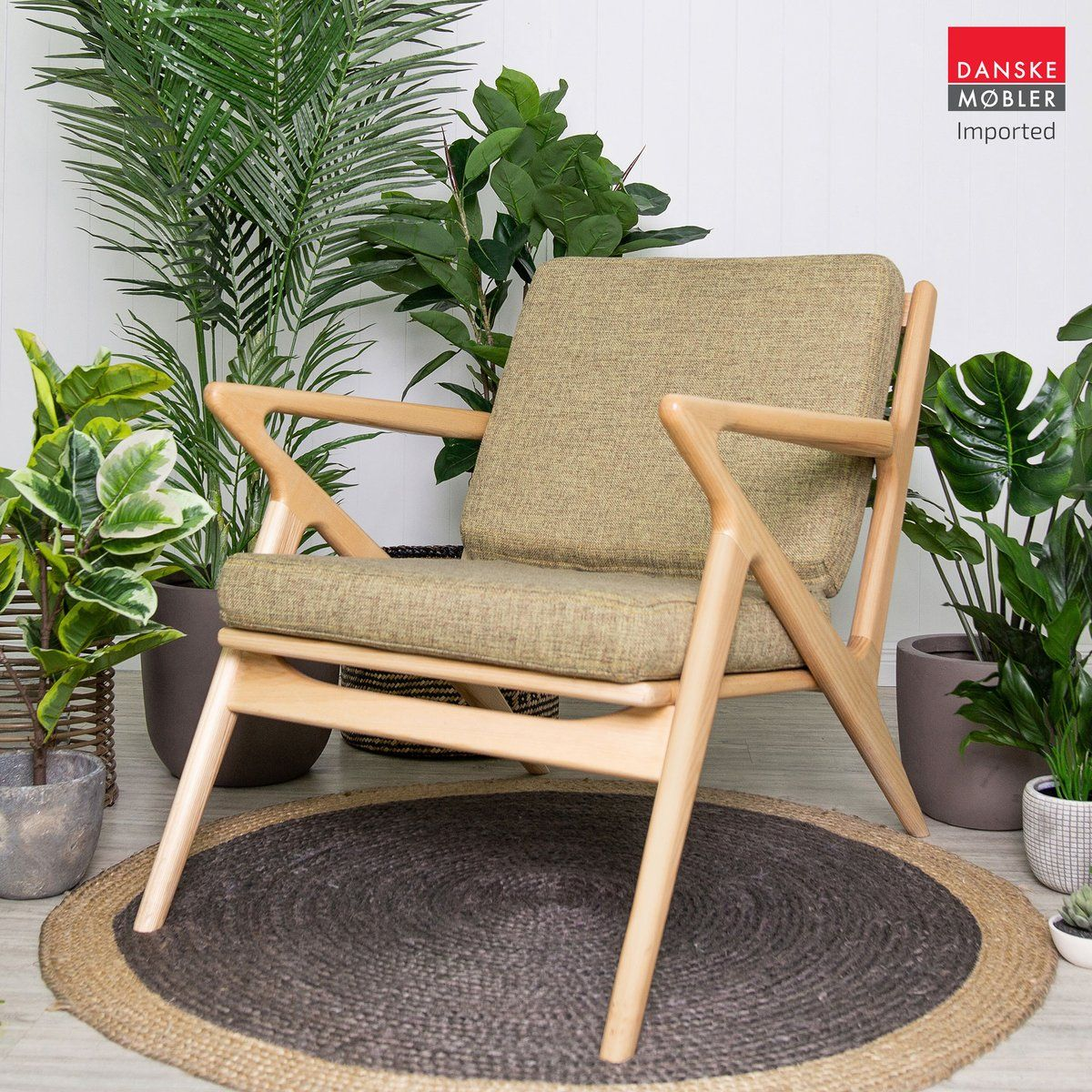 Wasabi Armchair Occasional Chair Occasional Chairs Furniture