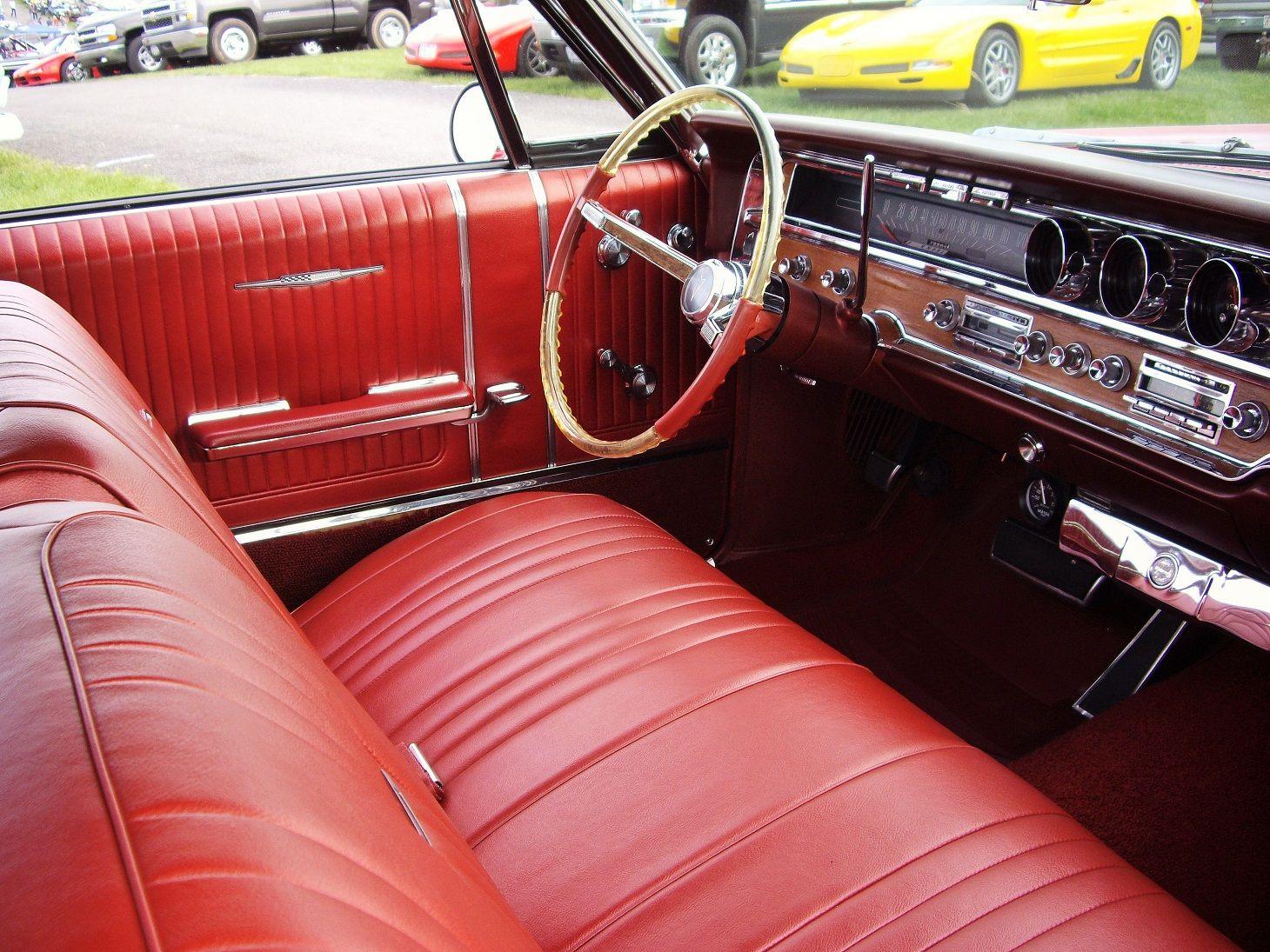 1965 pontiac bonneville interior classic car interiors pinterest 1965 pontiac bonneville interior publicscrutiny Images