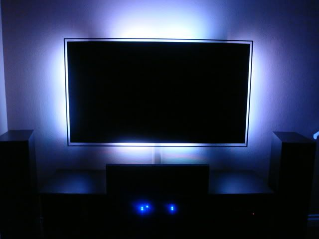 new style f3389 e6ca4 Ikea Dioder LED Lightstrip. DIY backlighting $45 | Strip ...