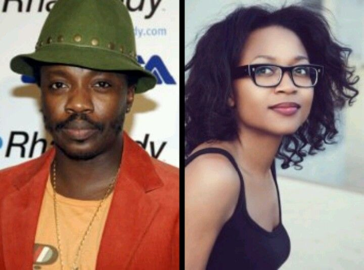 "Anthony Hamilton and Elayna Boynton- ""Freedom"" 