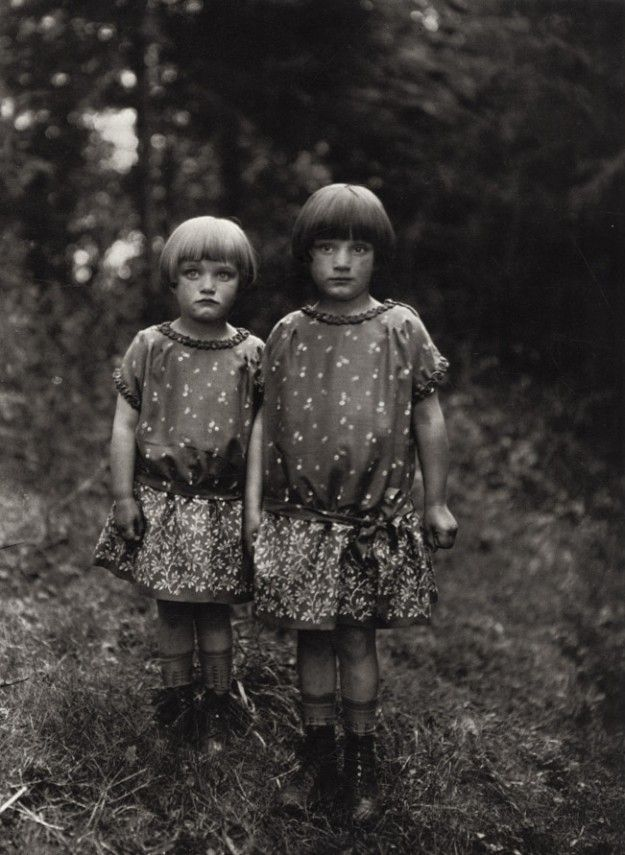 Citizens of the Twentieth Century: Portrait Photographs 1892-1952