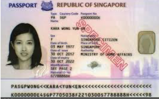 Page Her But Jdsthemovie Passport Fake Is Papers Divorce Passport For Certificate Not Young Image Lin