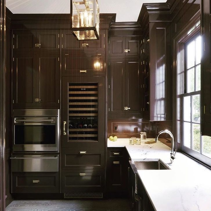 Pin by Dana Loidhamer-Rivas on Kitchens and bars | High ...