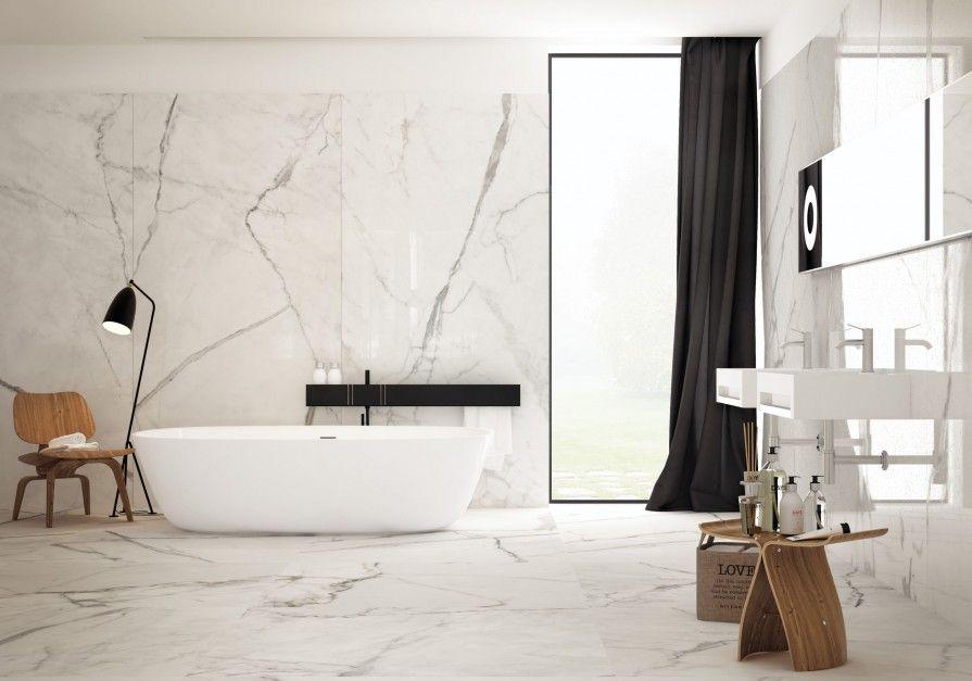 Biale Plytki Do Lazienki Zobacz Jakie Sa Piekne Bathroom Inspiration Wall And Floor Tiles Bathroom Wallpaper