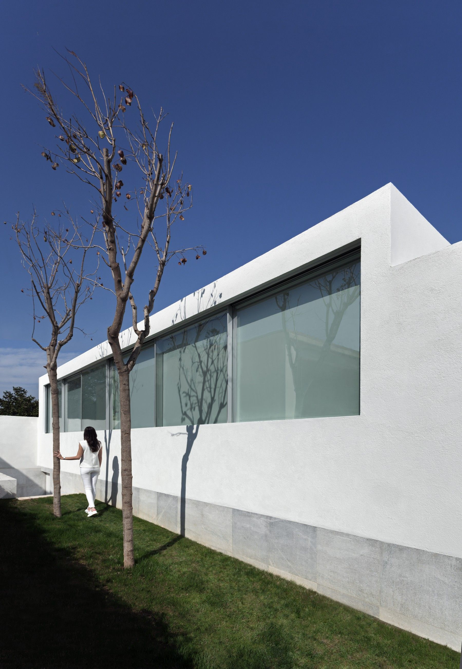 Breeze house fran silvestre architects media photos and videos 5 archello