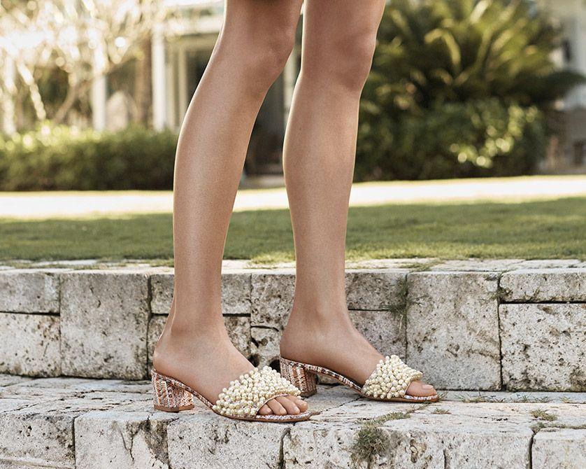 652c8b2b10a3 Shop Tory Burch Tatiana Slide