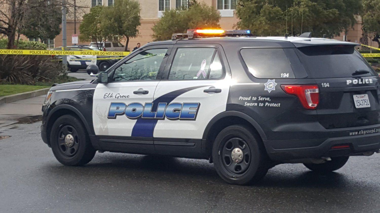 Ca Elk Grove Police Police Cars Police Uniforms Police