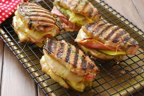 Papas Asadas Easy Cuban Roasted Potatoes Butterfly Pork Chop Recipes Pork Recipes Food Recipes