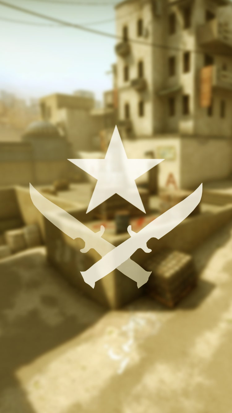 CSGO Wallpaper Collection IPhone 6 6s 7