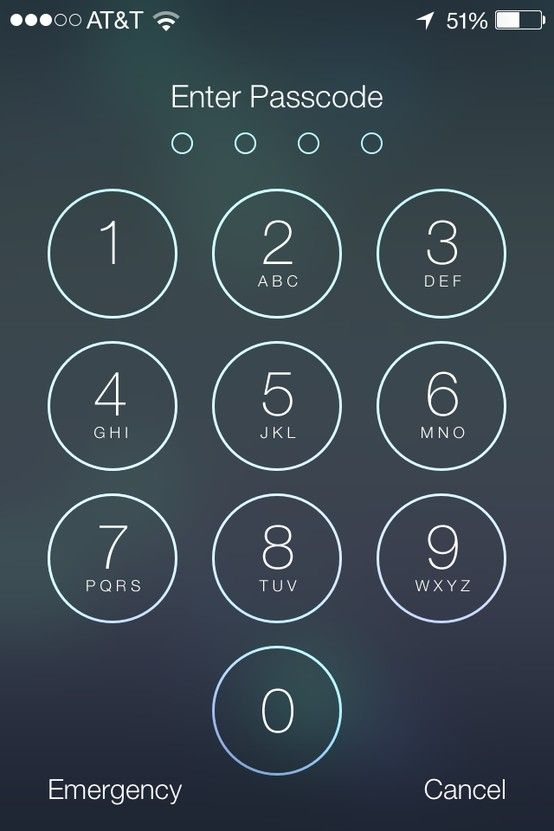 New Lock Screen Ios 7 Apple Ios Ios7 Iosbeta Iphone Ipad Ipod Appletv Jailbreak Iosjailbreak Jailbreakios Ruang Angkasa