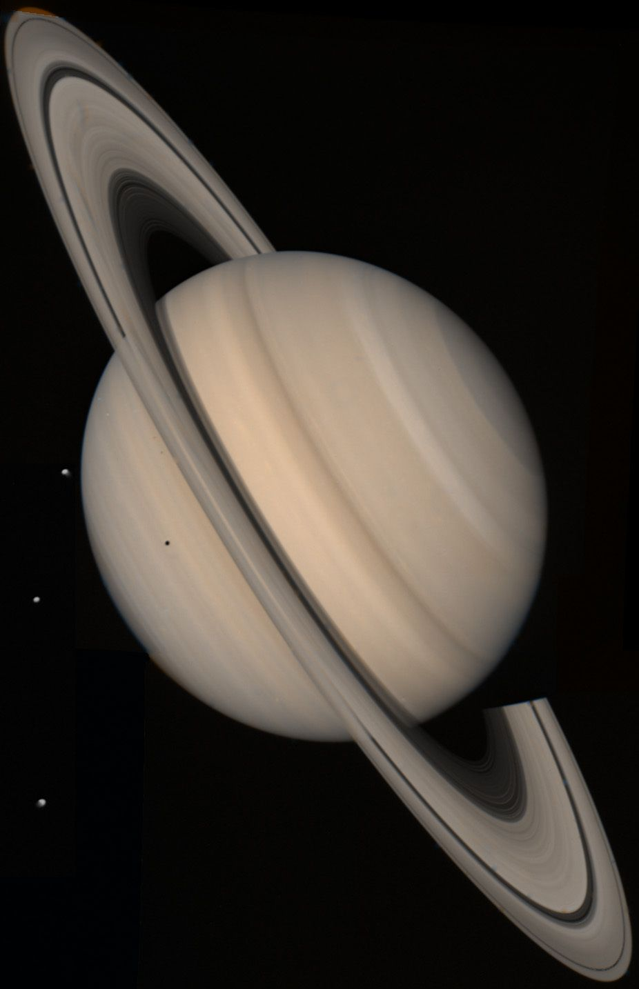 Real Pictures Of Saturn The Planet page 3  Pics about space  planets  Planets Saturn
